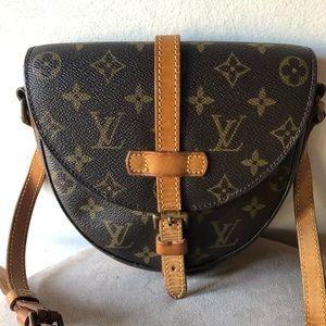 Louis Vuitton chantilly MM